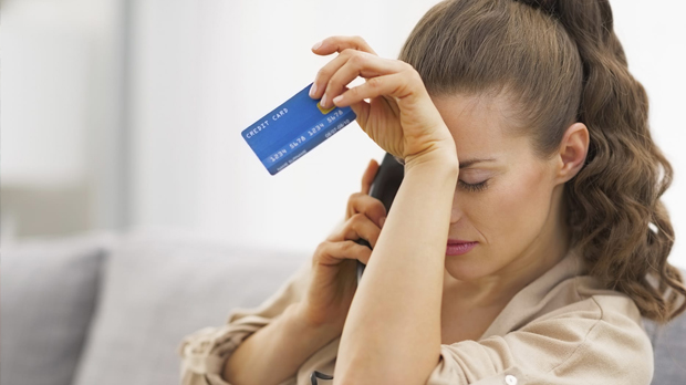 The Secret to Resolving Credit Card Debt