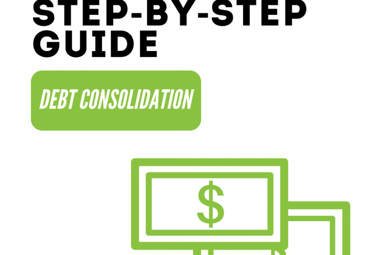 What's Debt Consolidation?
